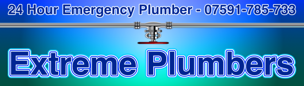 Extreme Plumbers header image
